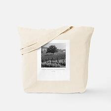 Cute Harvesting Tote Bag