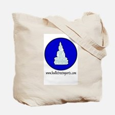 chinese symbols for serenity Tote Bag