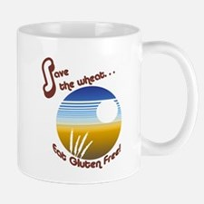 Save the Wheat Mug