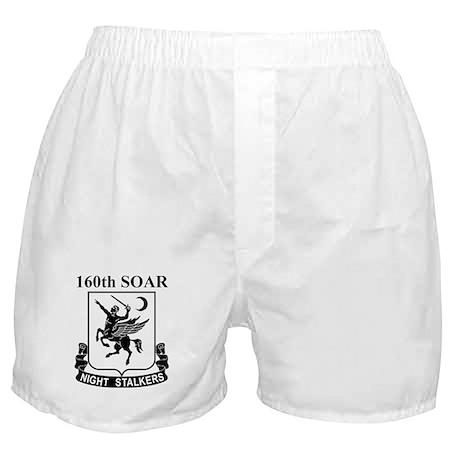 160th SOAR (2) Boxer Shorts