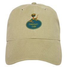 Camaguey Baseball Cap