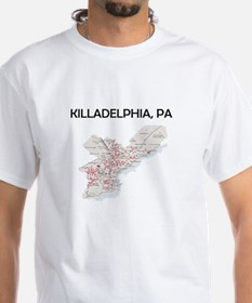 Killadephia_2 T-Shirt