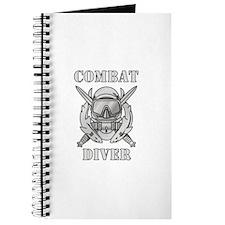 Combat Diver (1) Journal