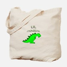 Cute Little rex Tote Bag