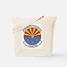 355 DENTAL SQD. Tote Bag