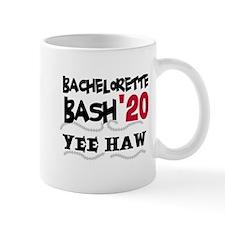 Bachelorette Bash 11 Mug