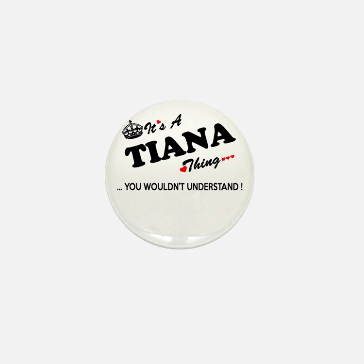 TIANA thing, you wouldn't understand Mini Button