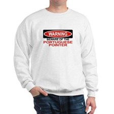 PORTUGUESE POINTER Sweatshirt