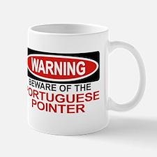 PORTUGUESE POINTER Mug