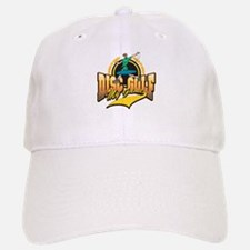 Disc Golf My Game Baseball Baseball Cap