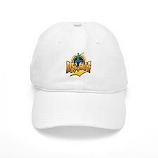 Disc Golf My Game Baseball Cap