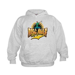 Disc Golf My Game Hoodie