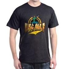 Disc Golf My Game T-Shirt