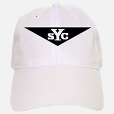 Yenko Super cars in black Baseball Baseball Cap