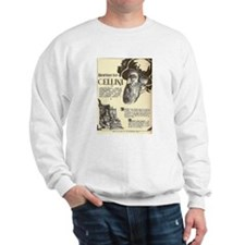 Biography writer Sweatshirt