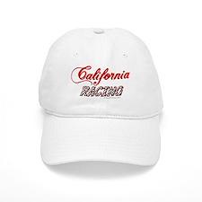 California Racing Baseball Cap