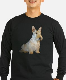 Scottish Terrier Blonde T