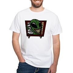 Alien TV Shirt
