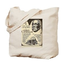 Biography writer Tote Bag