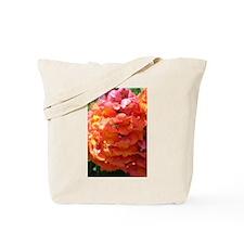 Snapdragons Tote Bag