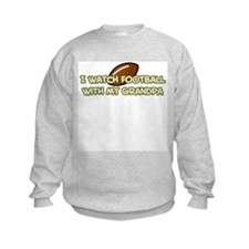 Green Bay Football Grandpa Jumpers