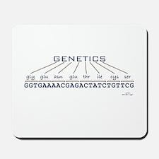 Genetics Mousepad