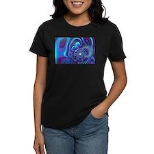 Ultraviolet Visions Tee