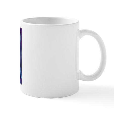 Ultraviolet Visions Mug