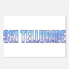 Ski Telluride Postcards (Package of 8)