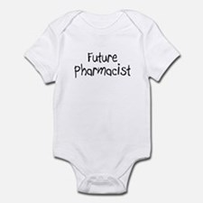 Future Pharmacist Onesie