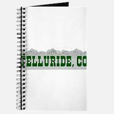 Telluride, Colorado Journal