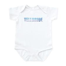 Telluride Infant Bodysuit