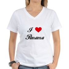 I Love Panama Shirt