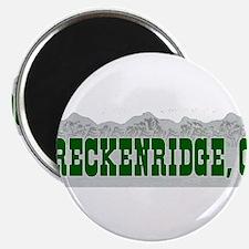 Breckenridge, Colorado Magnet
