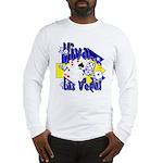 Viva Las Vegas Long Sleeve T-Shirt
