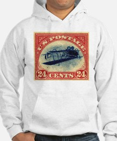 Cool Stamp collecting Hoodie