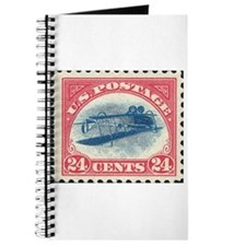 Cute Inverted jenny Journal