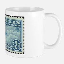 Stamp-Collecting-Zeppelin_C15edit.pn... Mugs