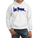 Las Vegas Hooded Sweatshirt