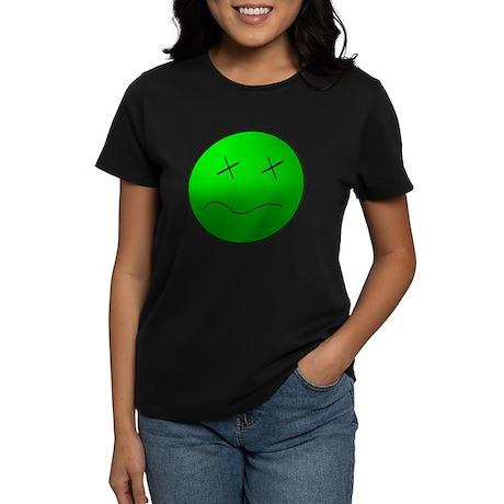 Woozy Women's Dark T-Shirt