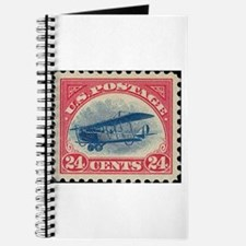 Stamp collecting Journal