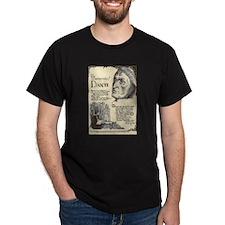 Dante Mini Biography T-Shirt