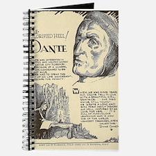 Unique Dante Journal