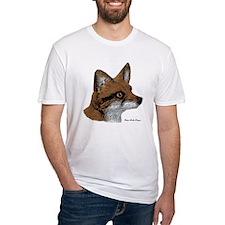 Fox Profile Design Shirt