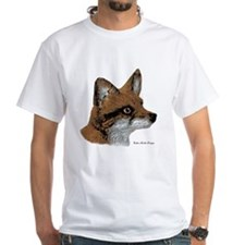 Fox Profile Design Shirt