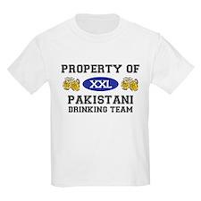 Pakistani T-Shirt