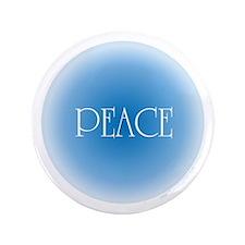 "Gentle Peace 3.5"" Button"