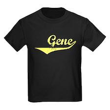 Gene Vintage (Gold) T
