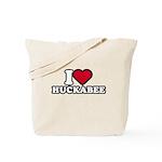 I Heart Huckabee Tote Bag