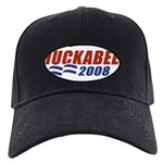 Huckabee 2008 Black Cap
